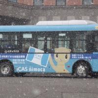 3月、函館どうした~(*_*;)