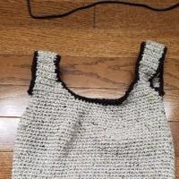 またまた 編み直し