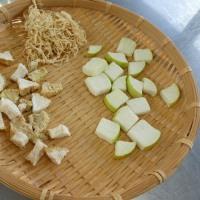 磐田で干し野菜料理教室