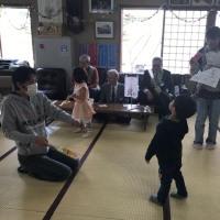 花まつり・初参式②