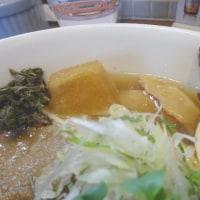 麺処 びぎ屋(駿河冷やしらーめん)@学芸大学に行きました。