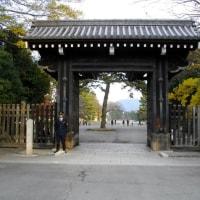 戊辰・会津戦争2 孝明天皇の信頼と新選組誕生