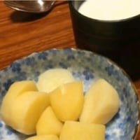 2309号Potato&Milk