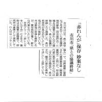 市川「赤レンガ」処分の検討