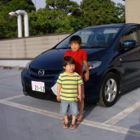 New 車 ( ゜∀゜)
