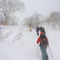 17・1・3 乗鞍岳(位ヶ原まで)ケンGツアー