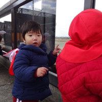 遠足⦅0・1・2歳児⦆