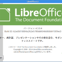 LibreOffice 4.3����꡼������Ƥ��ޤ�