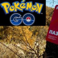 地雷に注意 ボスニアで「ポケモンGO」利用者に警告