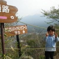 富士山某神社風水お参り日記(写真)