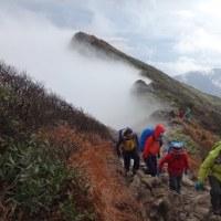 登山ガイドの高橋丈さん