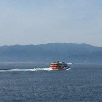 熱海  初島に行って来ました。