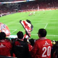 CS決勝 第1戦 対鹿島アントラーズ