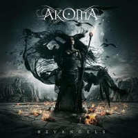 Akoma - Revangels