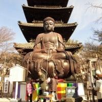 興正寺へいってきました