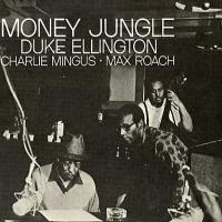 �ǥ塼���������ȥ� ''Money Jungle''