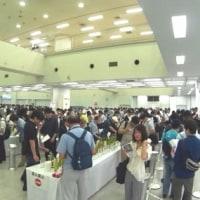 日本酒好きの女性が増加中!日本酒フェアなどイベントでもよく見かけますが、その割合は?