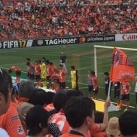 大宮 vs C大阪