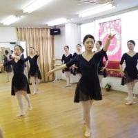 Ciao Ballerina 勉強会3rd