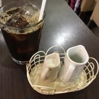 昔懐かし喫茶店でランチ「ラ・セゾン 」