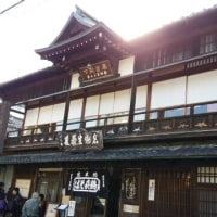 本家鶴喜そば本店&日吉大社&近江神宮🎵