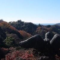 鎌倉アルプス~天園ハイキングコースを歩く