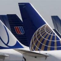 世界最大の航空会社誕生![UA+CO]