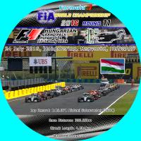 2016F1ハンガリーGP