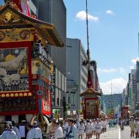 【7/15、16、22、23】~京都三大祭り「祇園祭」限定企画~ テレビで引っ張りだこ!