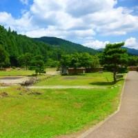 一乗谷城 (福井県福井市)