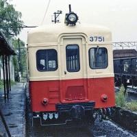 鉄パパの鉄道写真 北陸鉄道S54.(3)H28.10.20.(木)