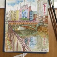 懐かしき納屋橋