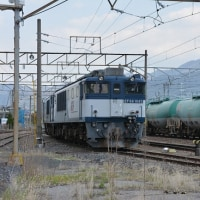 4月29日撮影 その7 南松本にて