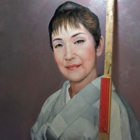 肖像画の描き方習得はよしだあきみつのアトリエ「吉田肖像美術」へ