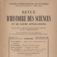 Le débat entre Cuvier et Geoffroy Saint-Hilaire