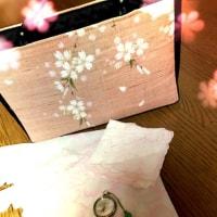 ドレスコードは桜