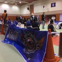 【DUMAU 試合結果】金メダル3つ! 銀メダル1つ!