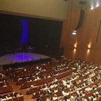 森山良子のコンサートへ行ってきた。