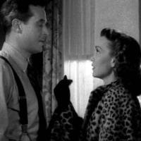 映画 失われた週末(1945) アルコール中毒の苦しみを描く