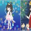 ニコッとタウン 2017年6月(1) 七夕・狐の里 ~Festival of the Weaver~