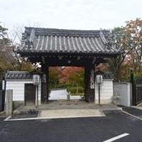 寺院東0366  青蓮院 大日堂