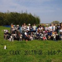 CLCC 2017年第一回ルアーコーシング