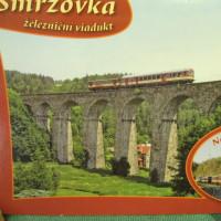 チェコで暮らせば、自然と筋力付きます!