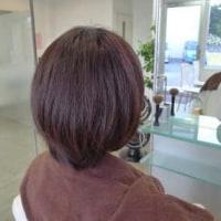 白髪染めやオシャレ染めをするとき、地肌がヒリヒリするんですけど、、、。 伊那市の理容店 ヘアーサロン オオネダ