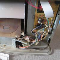 ファンヒーター分解清掃と新ストーブ導入