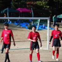 特体連スポーツ競技会(サッカー)