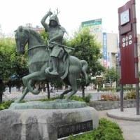 上田市散策