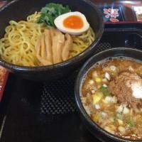ふじひろ つけ麺