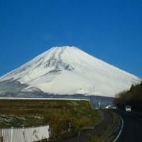 竜ヶ岳 スノートレッキング <今季雪山第1弾>