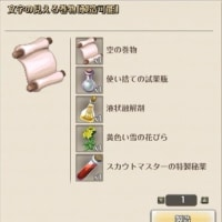 ToS R7 シノビ